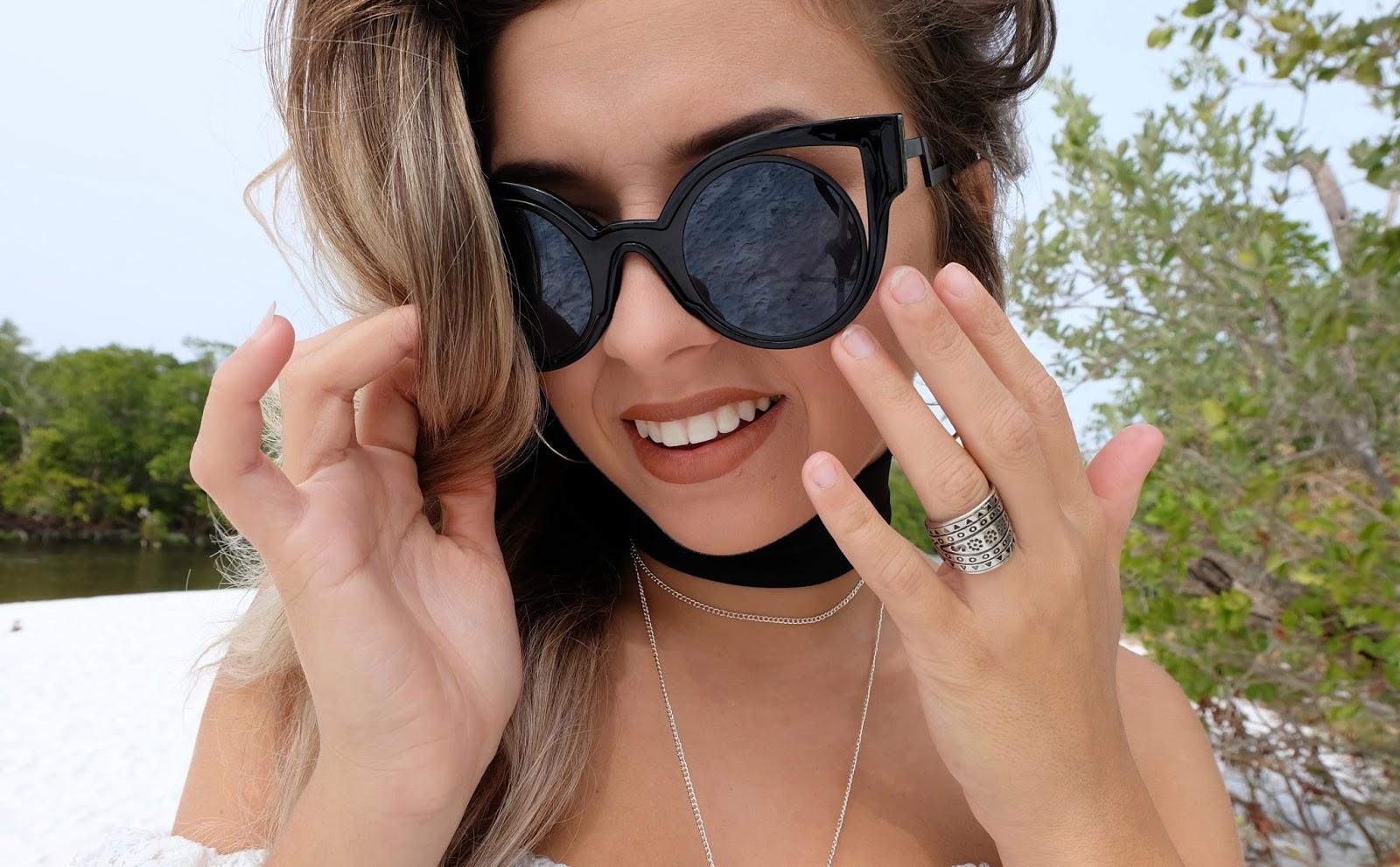 LAMODA sunglasses