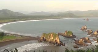 Lokasi Teluk Cinta, Paket Wisata Bromo