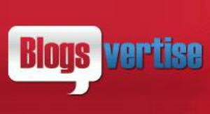 Logotipo Blogsvertise