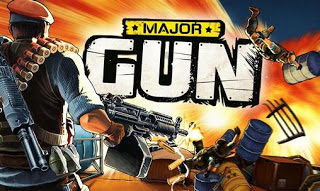 Major Gun Mod Apk v3.8.5 Unlimited Money Terbaru