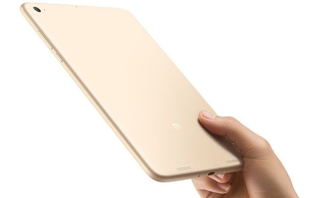 Spesifikasi dan Harga Xiaomi Mi Pad 3 Terbaru 2017
