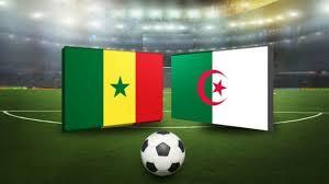 القنوات الناقلة لمباراة السنيغال ضد الجزائر اليوم كاس افريقيا 2017 matches senegal vs algeria can 2017 frquency channels