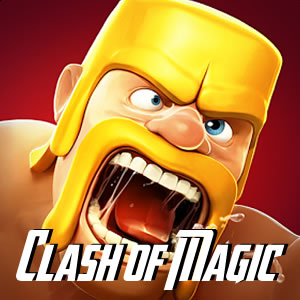 pada kesempatan kali ini admin akan membagikan sebuah game android mod terbaru yang berge Clash Of Magic - COC Private Server Mod Apk (Unlimited Gems/Gold/Elixir)