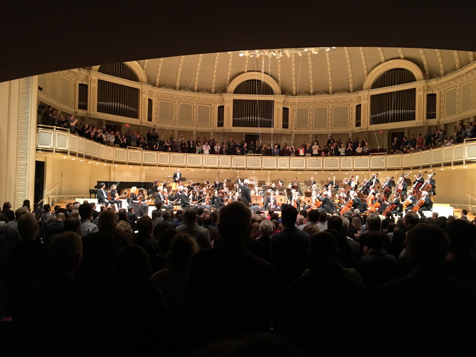 Chicago orchestra