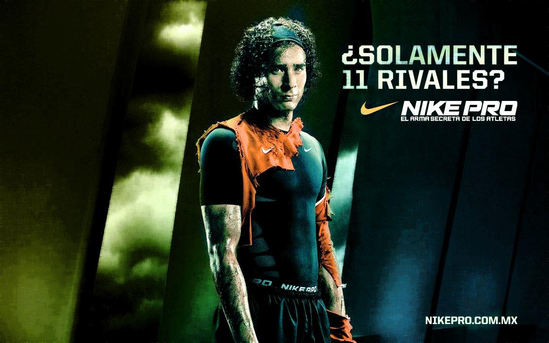 El futbol es mi vida mi pasion es jugar - Guillermo ochoa wallpaper ...