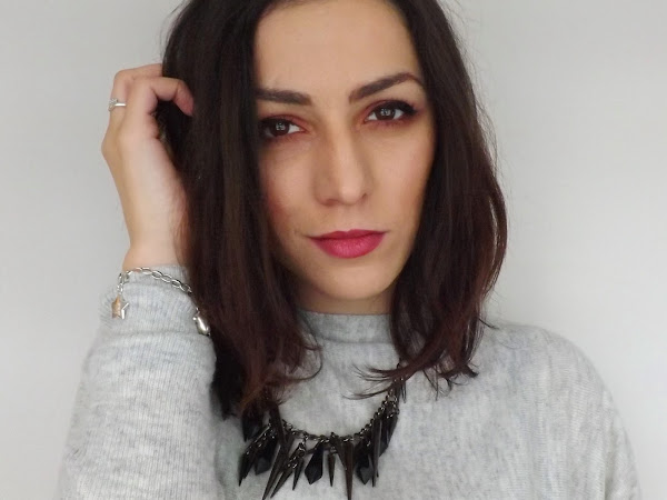 My Go-To Winter Make-Up Look