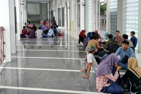 UIN Yogyakarta Larang Pengenaan Pakaian Ala Arab