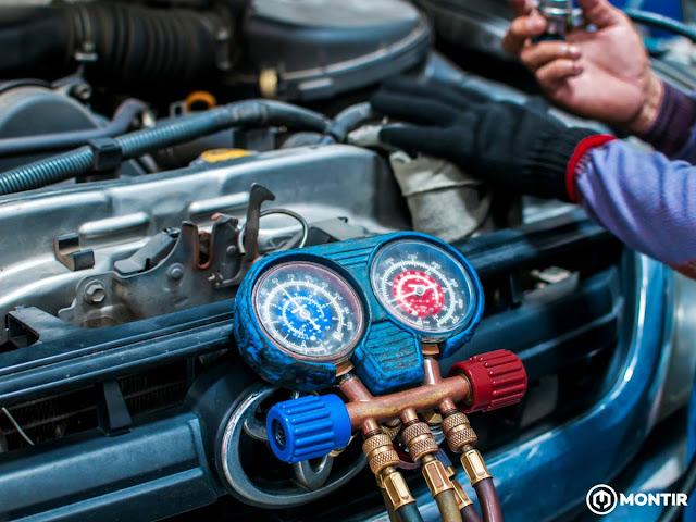 Harga Service Ac Mobil Berdasarkan Tingkat Kerusakan