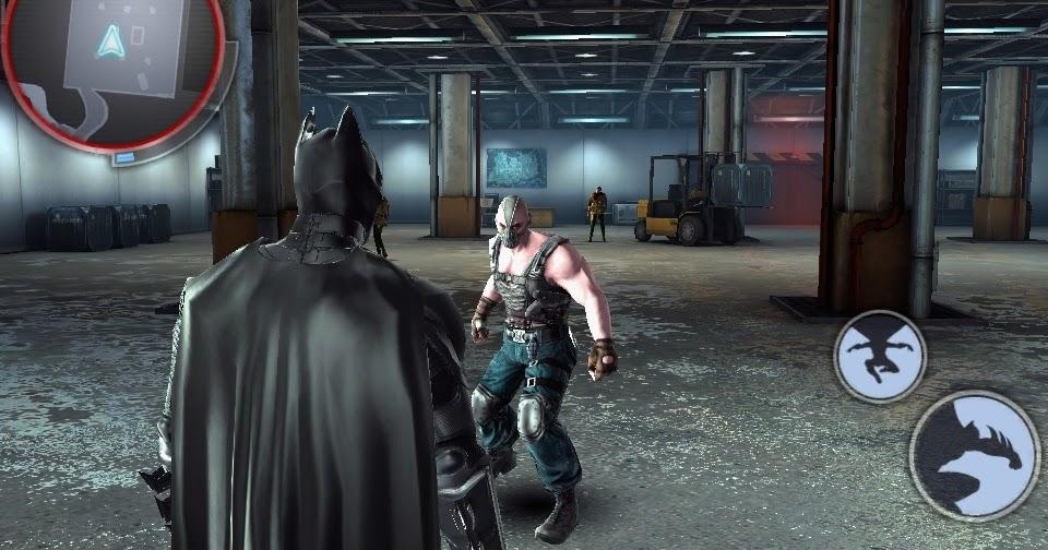 Image result for تحميل لعبة باتمان للاندرويد