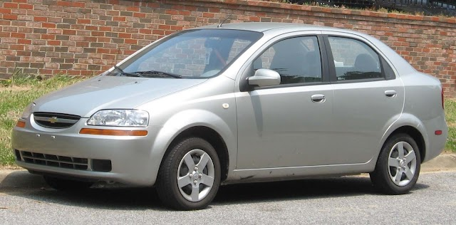Descarga Manual Chevrolet-Aveo 2004 Reemplazo de la Bomba de Agua