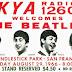 50 Años: 29 Ago. 1966 - Candlestick Park - San Francisco, California