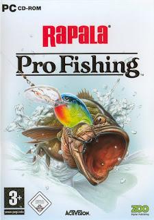 Rapala-Pro-Fishing-Free-Download
