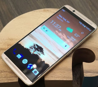 ZTE Axon 7 5.5-Inch Android Phone