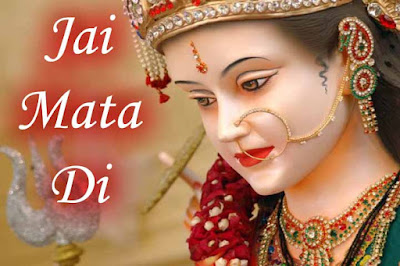 Navratri wishes sms quotes images in hindi