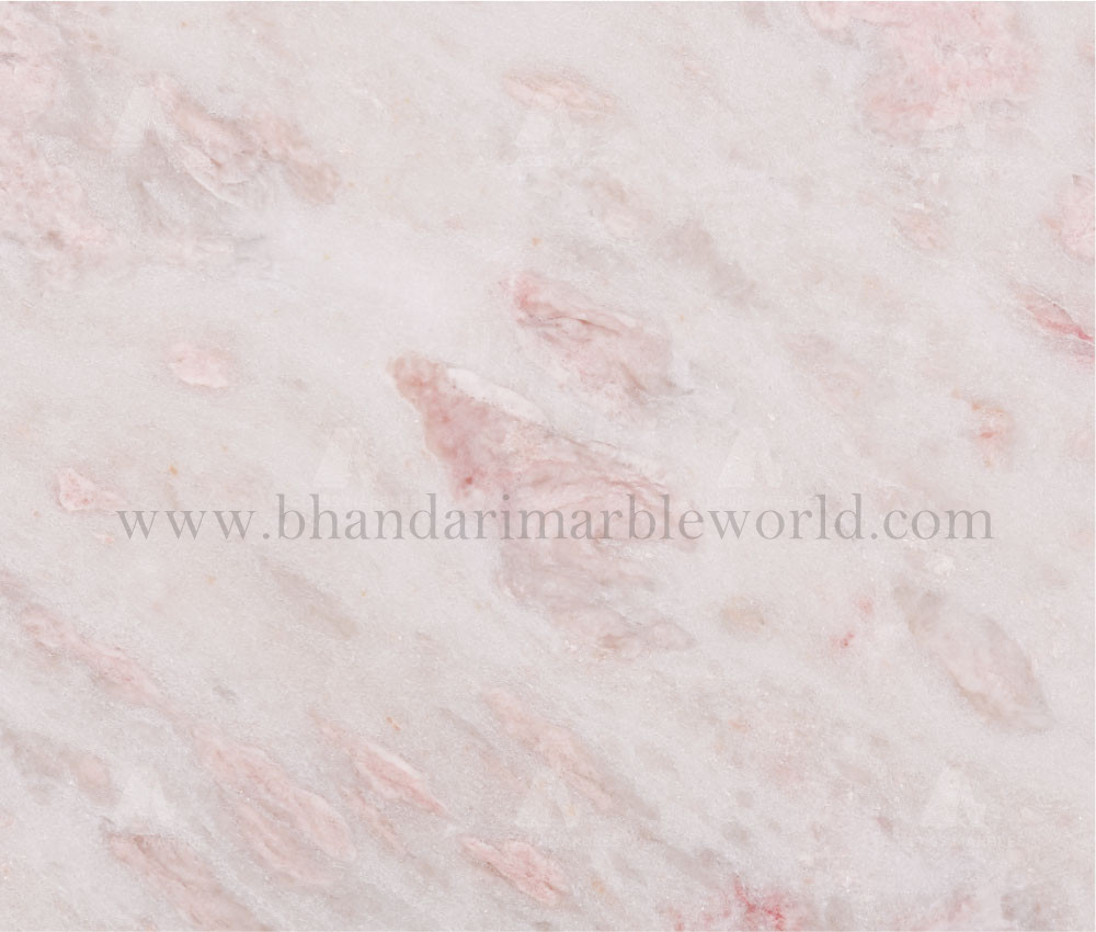 Best Italian Marble India Rhino Pink Marble