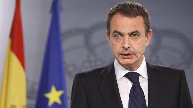 Rodríguez Zapatero emite comunicado sobre situación de Venezuela