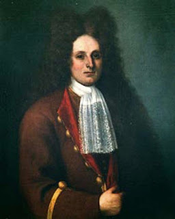 Jacopo Francesco Riccati turned down several important posts to remain with his family