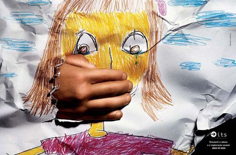 Resultado de imagem para abuso sexual infantil