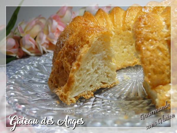Cake Endives Sans Gluten