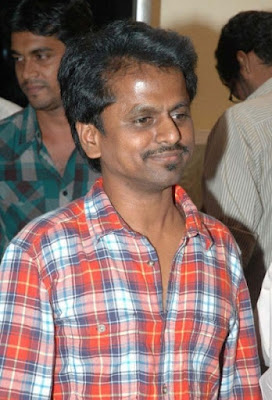 A.R.Murugadoss Film Director Birthday On 25TH September