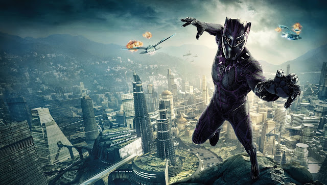 black panther 2018 brrip