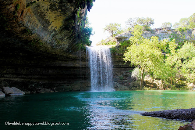 hamilton pool austin texas places dripping springs preserve amazing most united