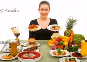 Do u know how to Eat ? – Palsuvai Thoranam