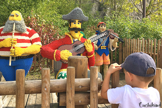 Expresspass Legoland