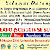 Science Competition Expo - SCE Olimpiade USU