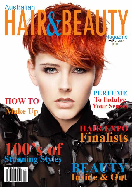Three Beauty Magazines You Need Now