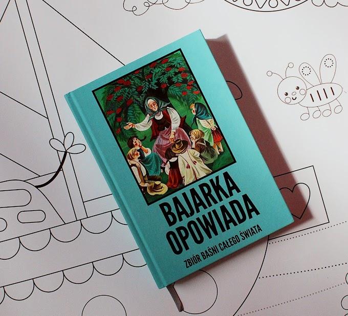 #64 Bajarka opowiada