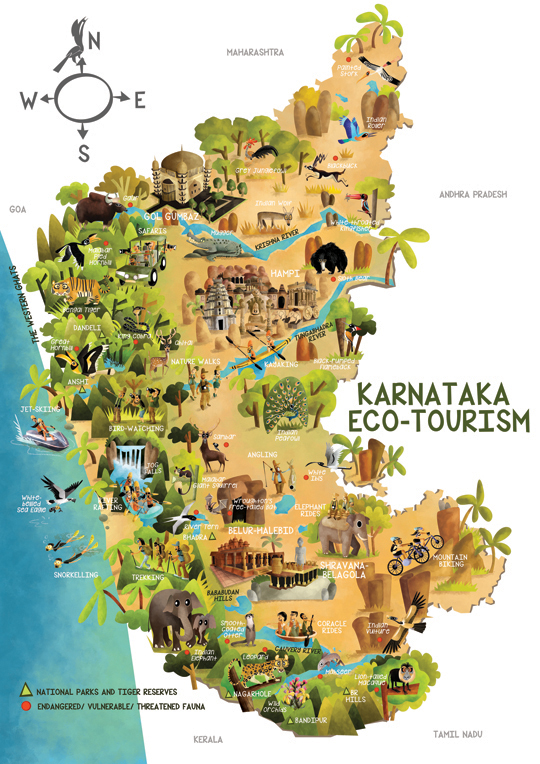Green Humour: Karnataka Ecotourism Map on andhra pradesh map, sri lanka map, m.p. map, gujarat map, union territory map, maharashtra map, bangalore map, haryana map, telangana map, uttar pradesh map, west bengal map, tamilnadu map, uttarakhand map, kashmir map, kerala map, goa map, india map, delhi map, pondicherry map, rajasthan map,