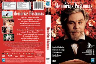 Memórias Póstumas, André Klotzel (2001)