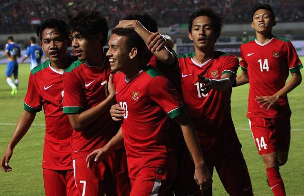 Meski Menang 4-0 atas PSP, Indra Sjafri: Bukan Top Performa Timnas U-19