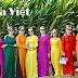 Áo dài - nét đẹp truyền thống của nền văn hoá Việt