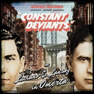 Constant Deviants – Omertas (2016) [WEB] [FLAC]