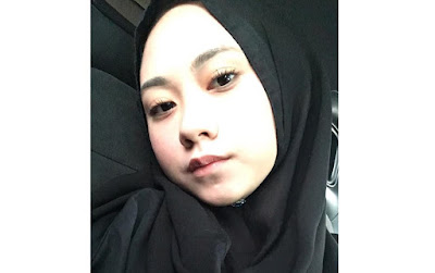Biodata Intan Najuwa Pelakon Drama Kekasih Paksa Rela