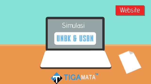 5 Rekomendasi Website Simulasi Latihan UNBK Dan USBN Online