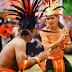 Keunikan Sejarah Gerakan Tari cakalele Tarian Perang Tradisional Berasal dari Daerah Maluku
