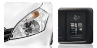 Headlamp-Ertiga-Diesel