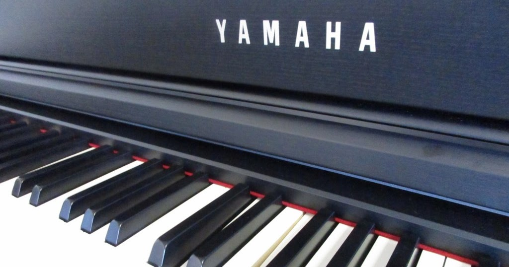 Yamaha Gpreview