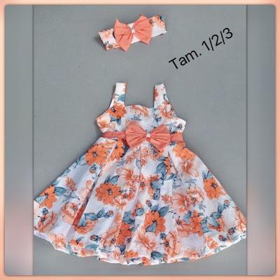 confecções de roupa infantil