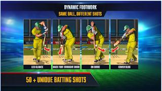 ICC Pro Cricket 2015 v1.0.6 Apk+Data