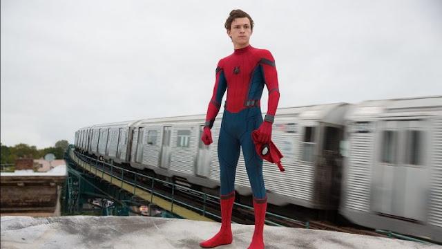 Spiderman se enfrenta a El Buitre en nuevo tráiler