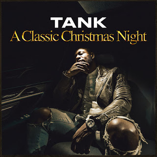 Tank - A Classic Christmas Night (2016) -  Album Download, Itunes Cover, Official Cover, Album CD Cover Art, Tracklist