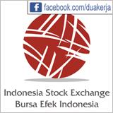 Lowongan Kerja BUMN Bursa Efek Indonesia (BEI) Terbaru Agustus 2015