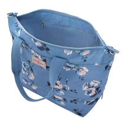 Cath Kidston Island Bunch Travel Handbag