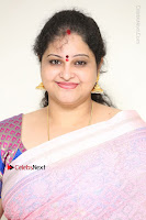 Actress Raasi Latest Pos in Saree at Lanka Movie Interview  0092.JPG