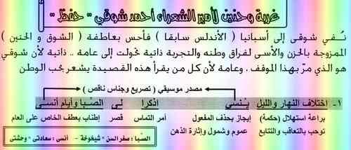 أقوى وأشمل مراجعة فى اللغة العربية للثانوية العامة – للأستاذ ياسر العربي