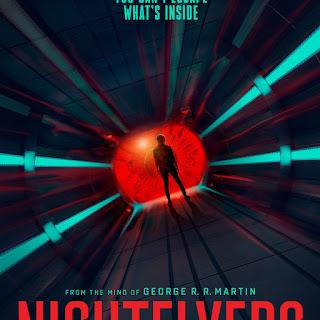 Nightflyers Temporada 1 audio español